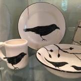 Blackbirdplates