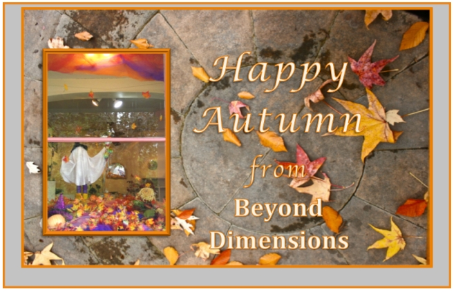 Happy Autumn from BD image